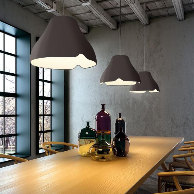 B.lux Ginkgo S40 pendant light