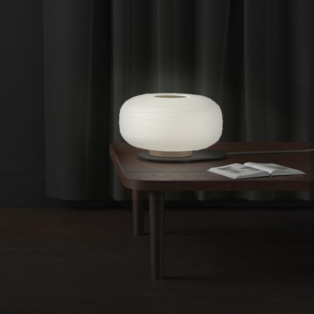 B.lux Misko T15 table lamp with dimmer