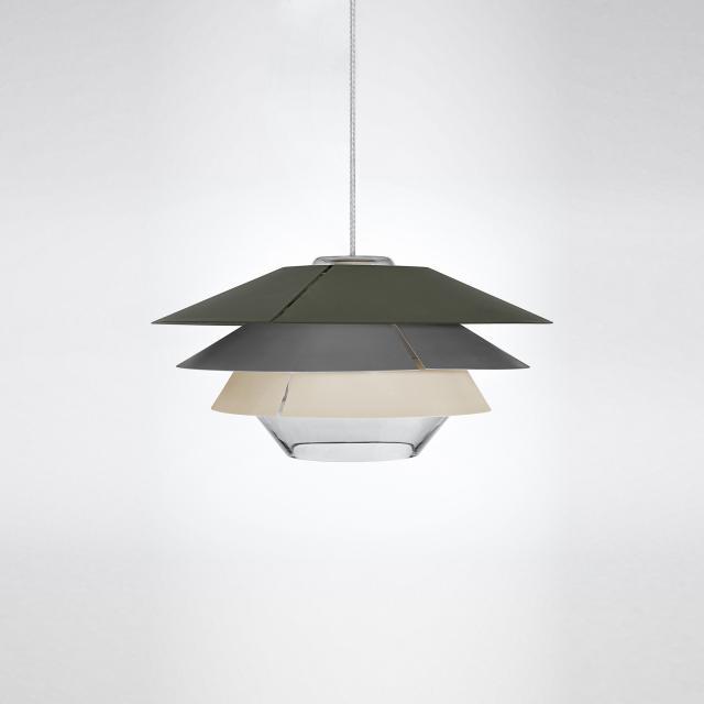 B.lux Overlay S25 pendant light