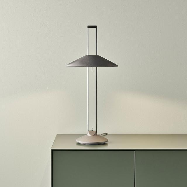 B.lux Regina T LED table lamp