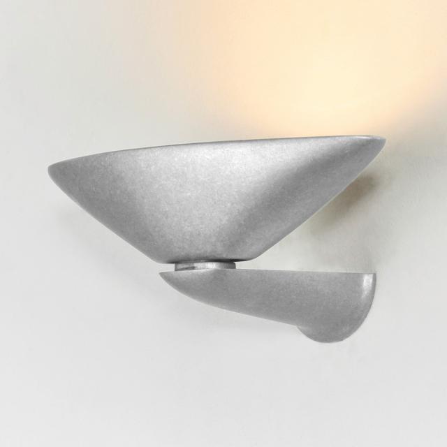 B.lux Regina W LED wall light