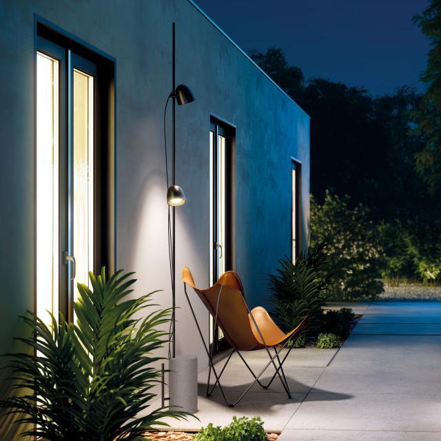B.lux Speers Outdoor LED floor lamp