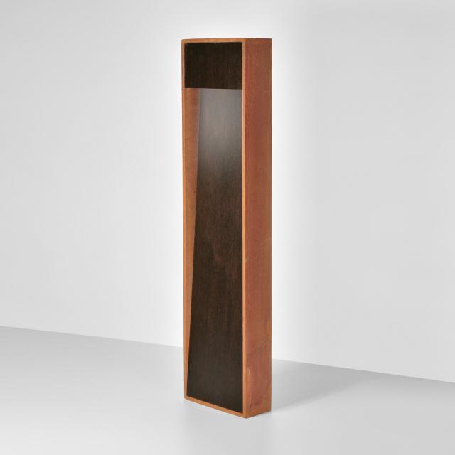 B.lux Zen LED pedestal light