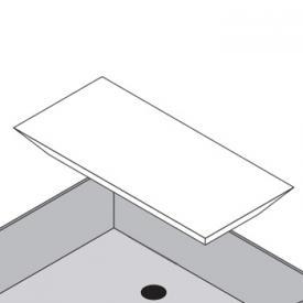 Boffi A45 WLAQAV01 solid wood drain cover