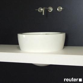 Boffi ADDA WNADAE01 countertop washbasin Ø 50 H: 17 cm