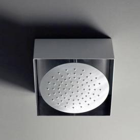 Boffi Aqualuce RFNS02 shower with shower heads for ceiling installation