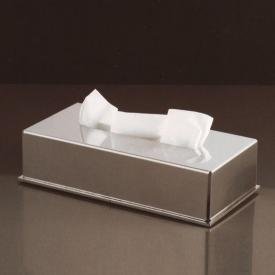 Boffi Blade tissue box satinised stainless steel