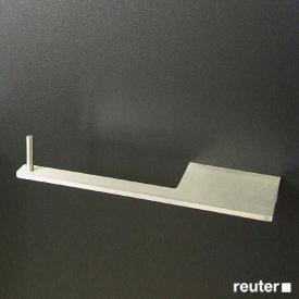 Boffi Blade KIBSV06 roll holder polished stainless steel