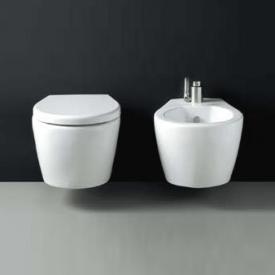 Boffi GALASSIA QSXVSC01 washdown toilet series XES L: 52 W: 38 cm