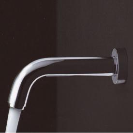 Boffi Liquid RISL01 spout for bath, projection 150 mm