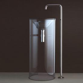 Boffi LIQUID RISL03 floor-standing basin spout without waste set