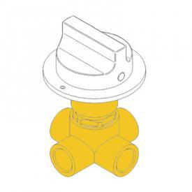 Boffi Liquid RVSL01I concealed installation unit