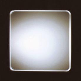 Boffi MERCURY square mirror