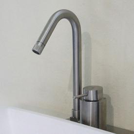 Boffi MINIMAL REDM01 single lever mixer for washbasin or bidet without waste set