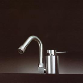 Boffi MINIMAL REDM02 single lever mixer for washbasin or bidet without waste set