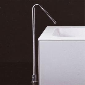 Boffi Minimal RIDM05 floor mounted spout for bath, height: 880 mm