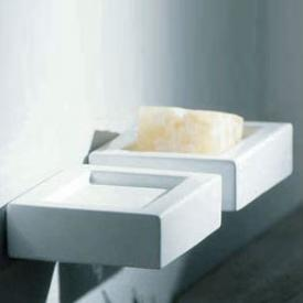Boffi RL 11 wall-mounted soap dish
