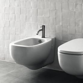 Boffi XY QSYBSB01 wall-mounted bidet L: 55 W: 39 cm matt white