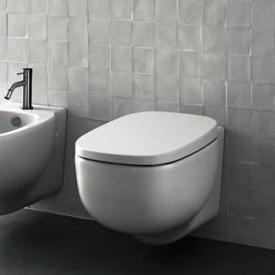 Boffi XY QSYVSB01 wall-mounted toilet L: 55 W: 39 cm