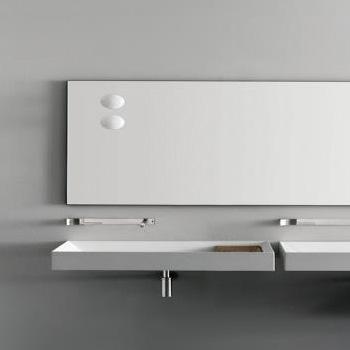 Boffi A45 WRAQAE01 washbasin W: 90 : 50 cm