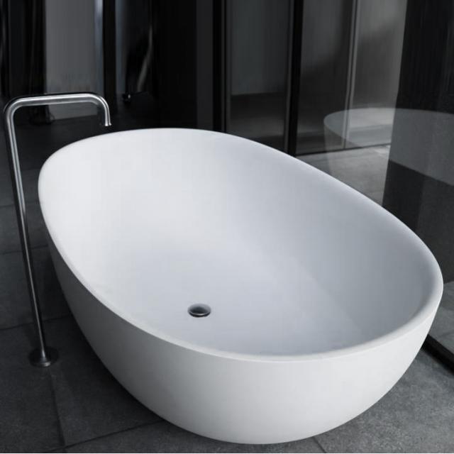 Boffi FISHER ISLAND freestanding oval bath