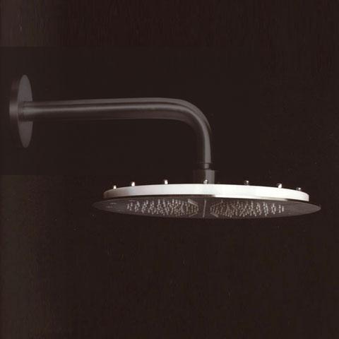 Boffi Minimal RFDM03 overhead shower, Ø 300 mm