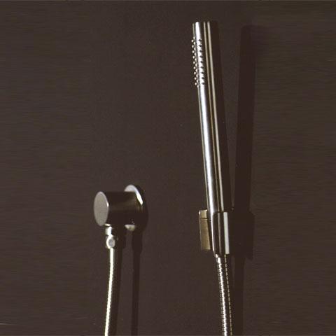 Boffi Minimal RJDM01 wall-mounted hand shower