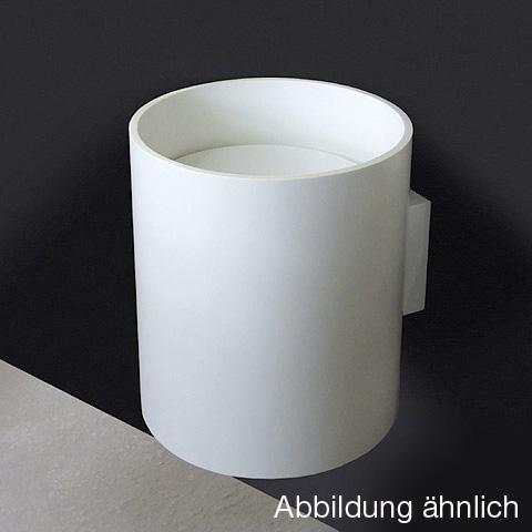 Boffi PHW WNPHAA01 washbasin H: 45 Ø 40 cm Corian, with tap hole