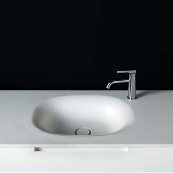 Boffi SABBIA 1 WRSBAB01 drop-in washbasin