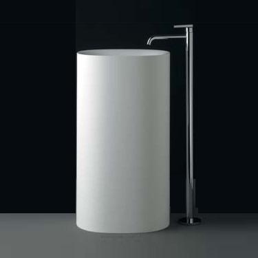 Boffi SABBIA 4 WRSBAG02 floorstanding washbasin W: 50 H: 90 D: 41 cm
