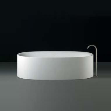 Boffi SABBIA freestanding oval bath