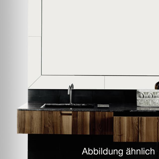 Boffi Standard BPRPB090S vanity unit for undermount washbasin