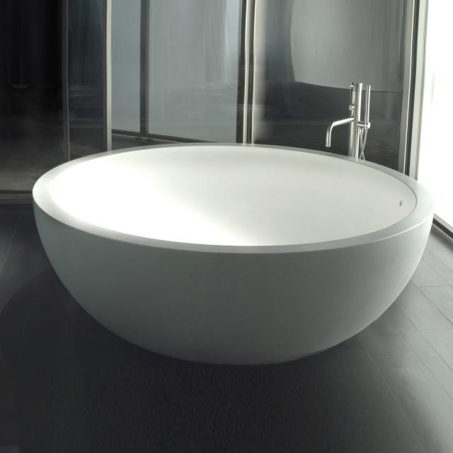 Boffi TEVERE freestanding oval bath