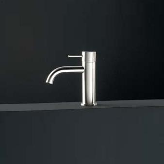 Boffi UNI REFU01 single lever basin mixer without waste set