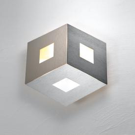 BOPP Box Comfort LED ceiling light / wall light