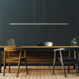 BOPP DO LED pendant light with dimmer