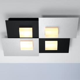 BOPP Pixel 2.0 LED ceiling light, 4 heads