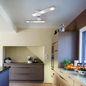 BOPP Slight LED swivel ceiling light