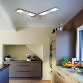 BOPP Slight LED ceiling light