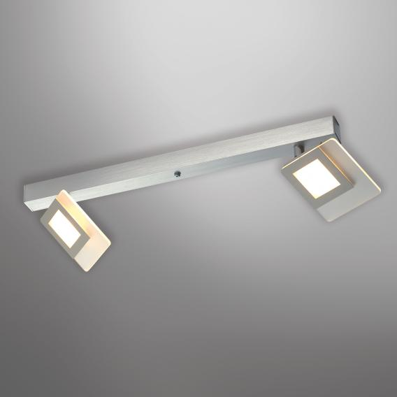 BOPP Line LED ceiling light/ceiling spotlight 2 heads