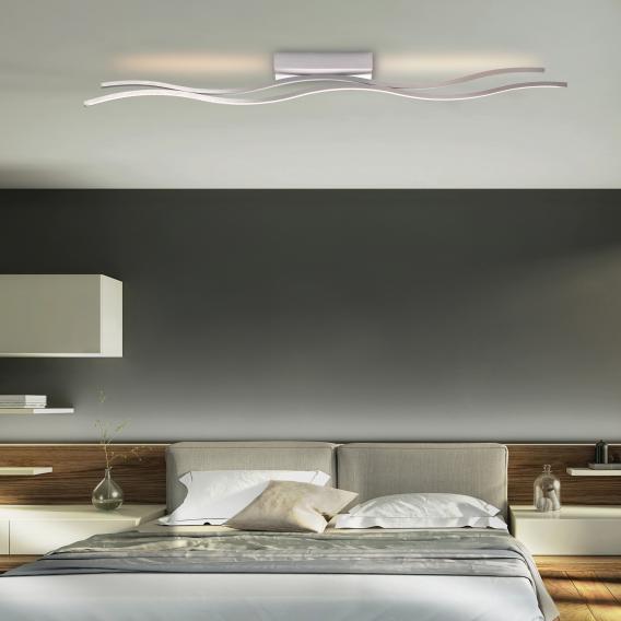 BOPP Soft LED ceiling light