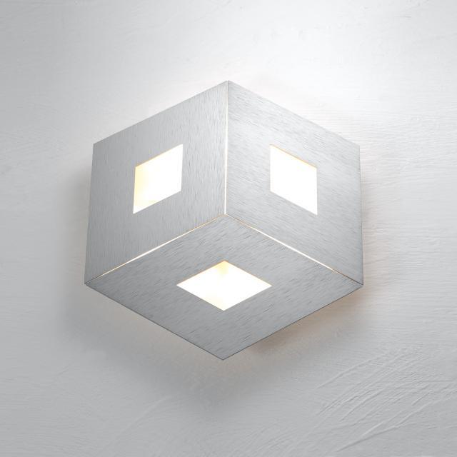 BOPP Box Comfort LED ceiling light / wall light