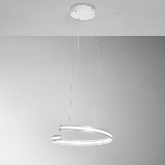 BOPP Break LED pendant light