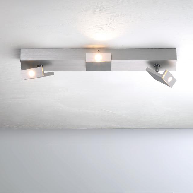 BOPP Elle LED ceiling light/spot 3 heads