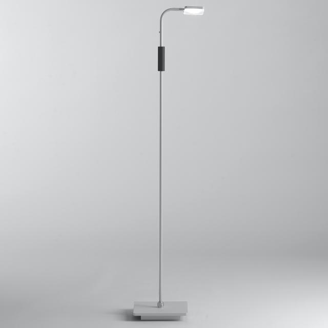BOPP Move LED floor lamp with dimmer