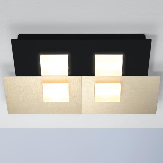 BOPP Pixel 2.0 LED ceiling light, 4 heads