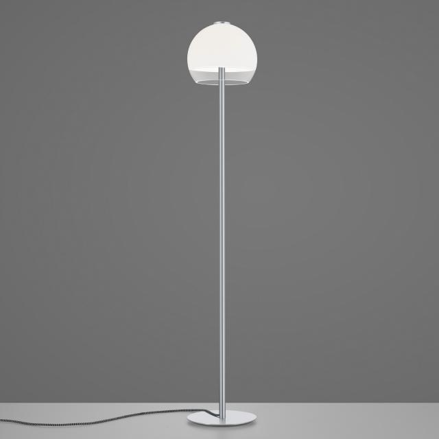 BOPP Plus Flavor LED floor lamp with dimmer