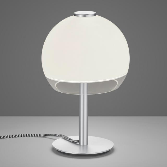 BOPP Plus Flavor LED table lamp with dimmer