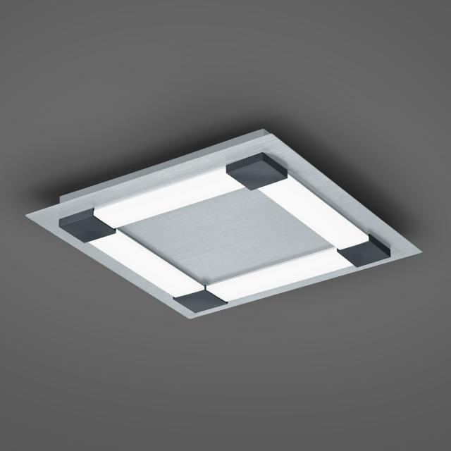 BOPP Plus Plain LED ceiling light with dimmer and D2W