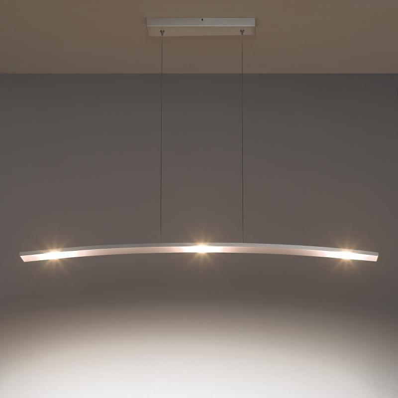 Led Pendant Light With Dimmer